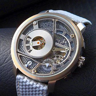 orologi da polso particolari